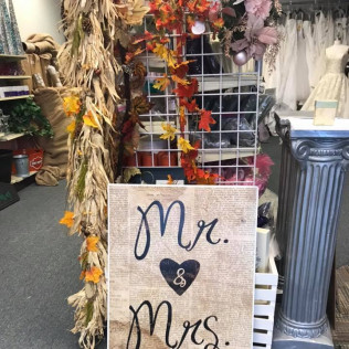 Wedding and Party Consignment Shop